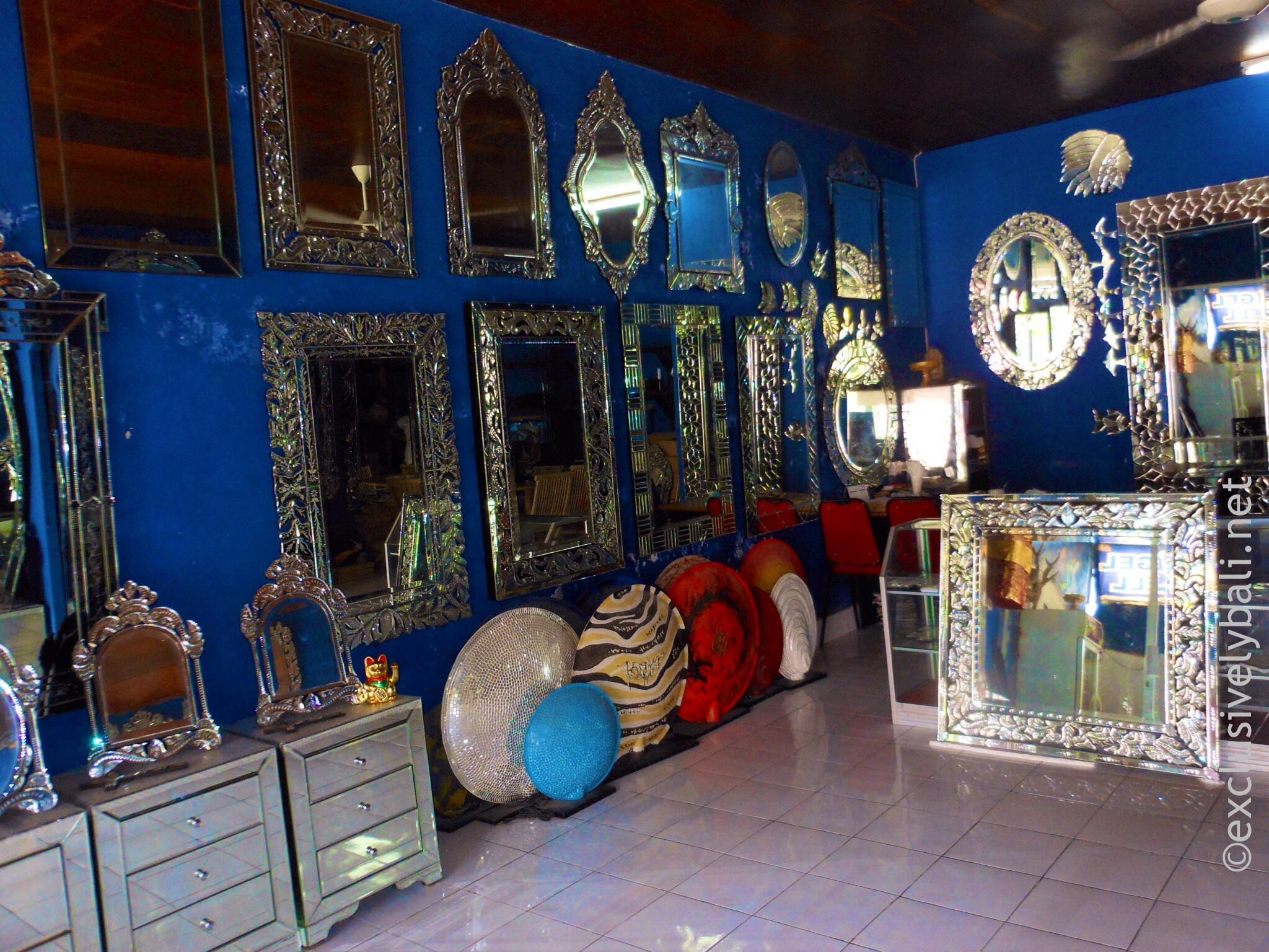 Bali Homewares Exclusively Bali