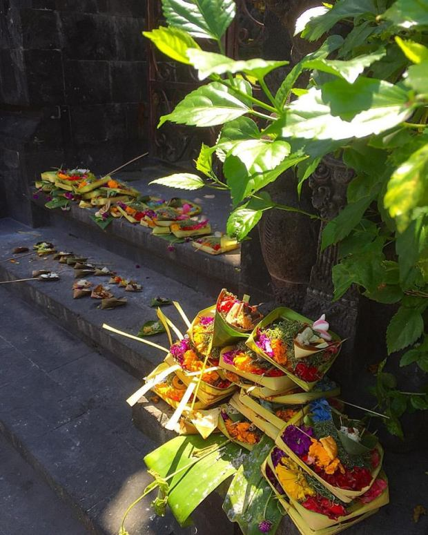 offerings - exclusively bali