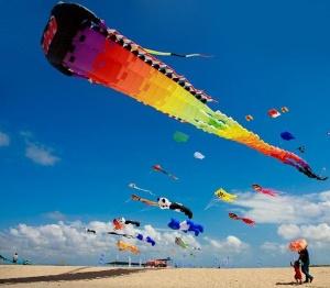 Bali kite image pinterest 2